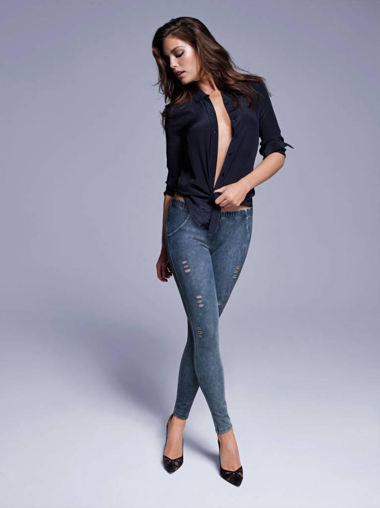 Leggings jeans Calzedonia