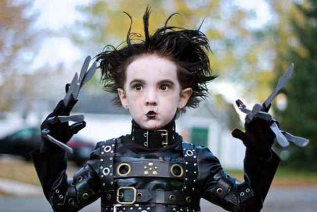 idee costume halloween
