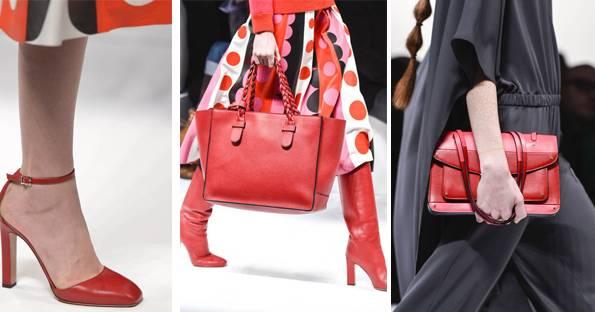 moda inverno 2015 rosso colore di tendenza 3
