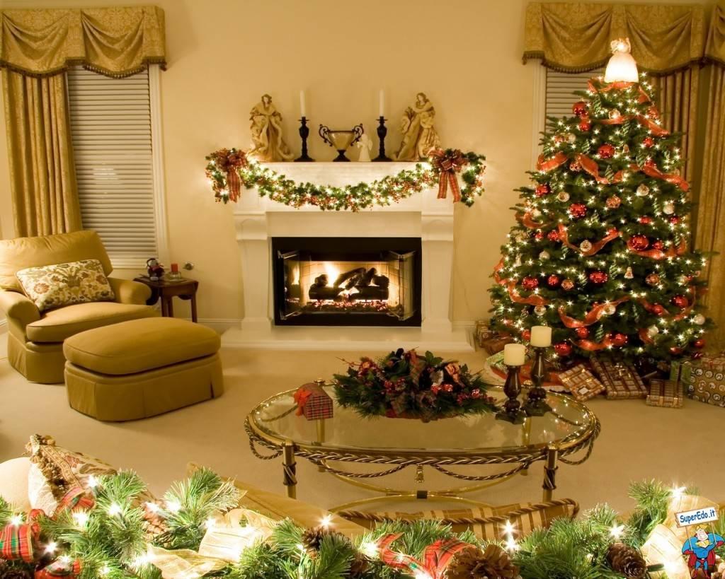 Natale 2014 Tendenze Addobbi