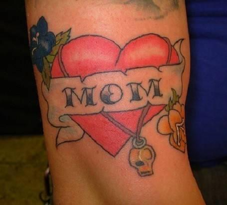 tatuaggi frasi mamma1