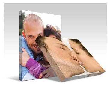 Fotoregali Personalizzati per San Valentino