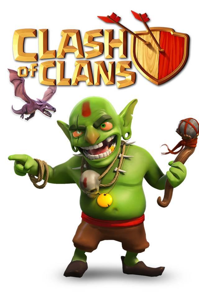 costume-goblin-clash-clans