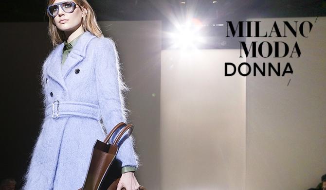 Settimana della Moda – Milano Moda Donna FW 2015
