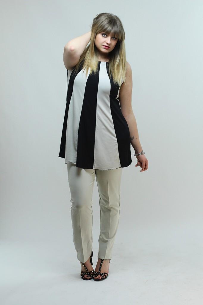 Abbigliamento Taglie Grandi Firenze ~ Abbigliamento cannella modelli trendy  anche per la donna 1521824d0ae