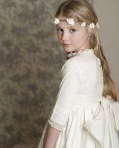 Vestiti da Comunione per Bambina