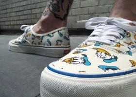 La Nuova Collezione Vans-Disney – Scarpe ed Abbigliamento