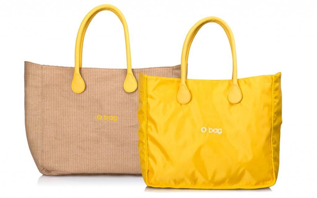 Come Lavare le O Bag