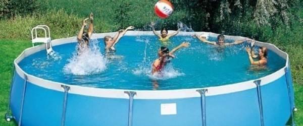 Offerte piscine fuori terra approfitta delle offerte for Offerte piscine