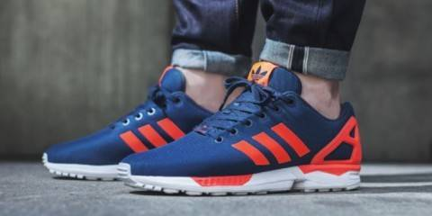 Come Lavare Adidas ZX Flux