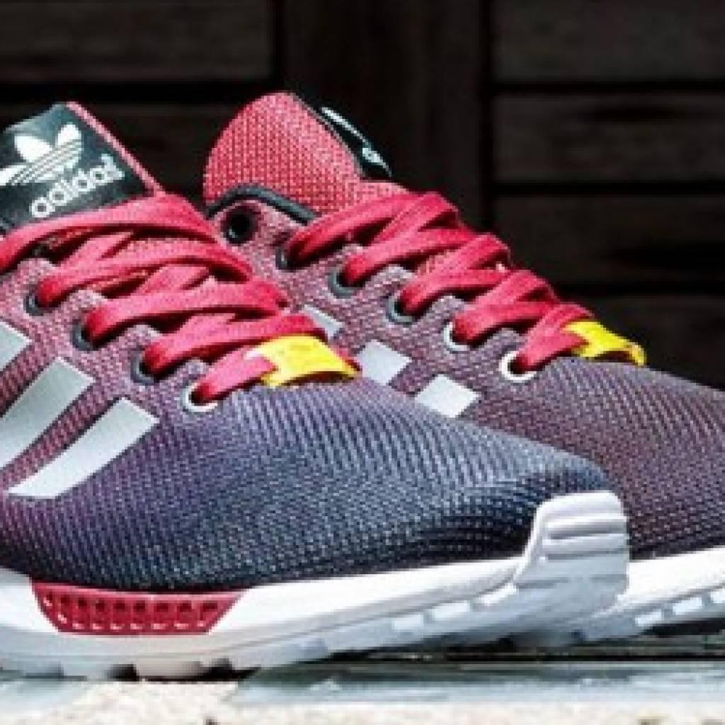 scarpe adidas zx flux come lavarle