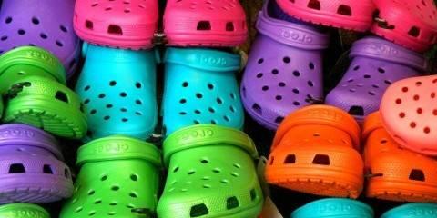 Le Offerte di Crocs