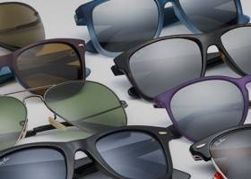 Ray-Ban @Collection – Esclusiva Online!