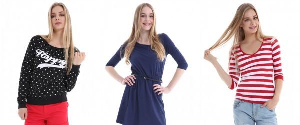 Sconti Online Terranova Abbigliamento