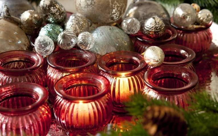 Idee per decorare la casa per Natale