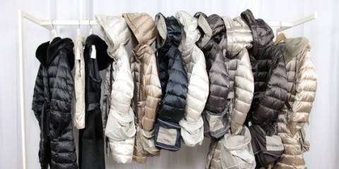Diffusione Tessile – Cappotti e Piumini