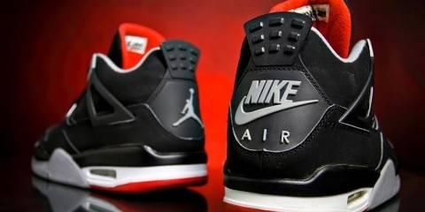 Scarpe Nike Jordan – Flight 45, Spizike e Retro