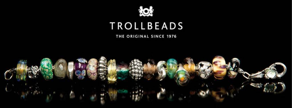 Come pulire i Trollbeads