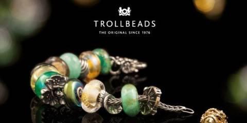Bracciali Trollbeads, scopriamo la storia e i materiali di questi gioielli di tendenza