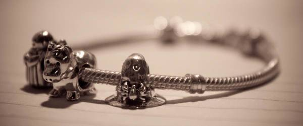 bracciale pandora charms