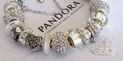 Pandora Charms Comunione