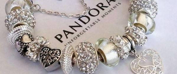 Pandora Charms Comunione – Tante idee Regalo