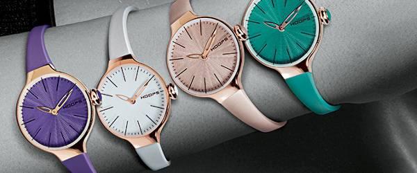 orologi Hoops punti vendita
