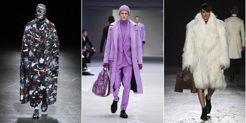Milano Moda Uomo 2016 – I Vestiti Più Assurdi