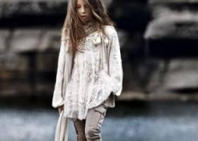 Abiti Eleganti da Bambina per la Prima Comunione – Twin Set