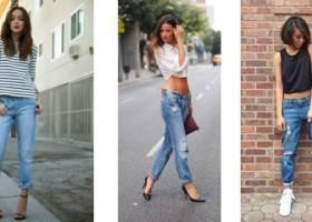 Boyfriend Jeans – Dove Comprarli?