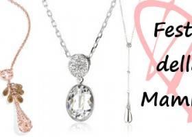 Una Collana per la Festa della Mamma – Non Lo Dimenticherà!