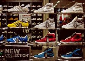 Foot Locker Italia  – Negozio OnLine