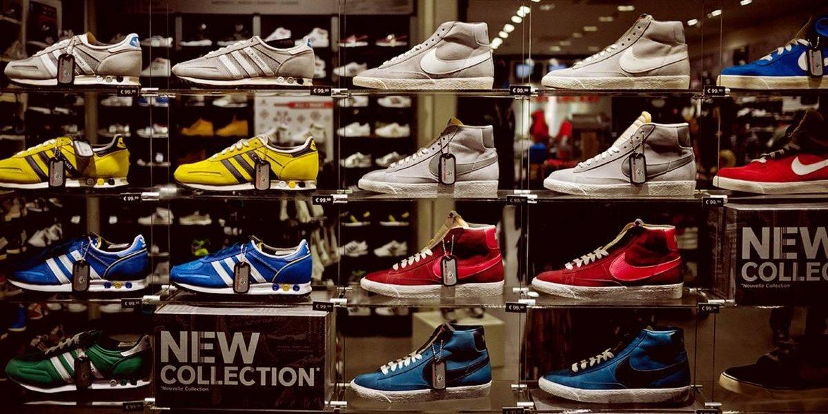Foot locker shop online australia