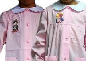 Abbigliamento Scuola Bambina