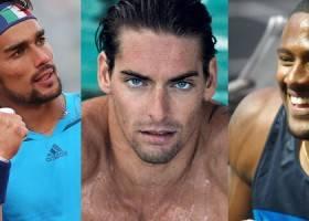 I 16 Atleti delle Olimpiadi Rio 2016 Più Belli
