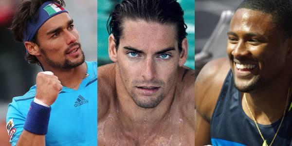 16 Atleti delle Olimpiadi Rio 2016 Più Belli