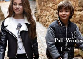 Catalogo Mayoral Autunno Inverno 2016