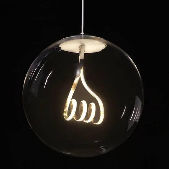 Le lampadine led a filamento pi belle for Lampadine led miglior prezzo