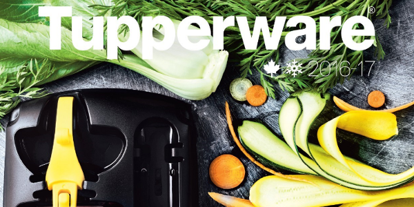 Tupperware Catalogo 2017