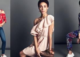 H&M Vestiti Donna Inverno 2017