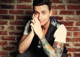 I Tatuaggi di Angelo Pintus