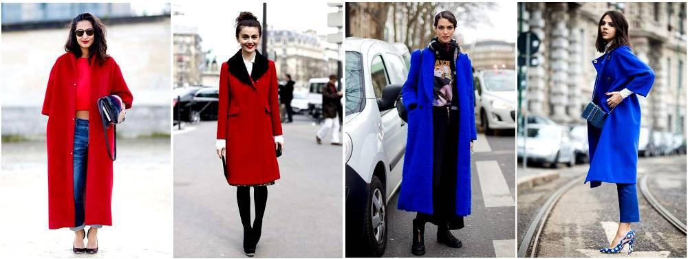 cappotti trend inverno 2017