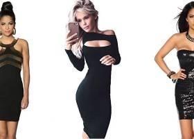 Moda da fine anno, i Vestiti Capodanno 2017