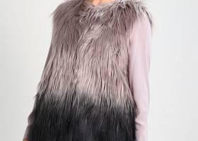 Pellicce ecologiche inverno 2015 for Zalando pellicce