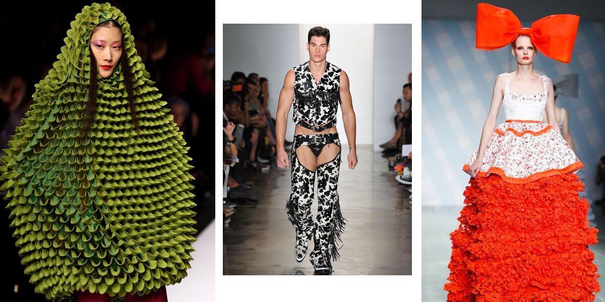 Quali sono i vestiti pi brutti del mondo noi un 39 idea ce for I piu fighi del mondo