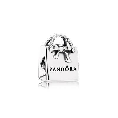 Pandora Charms Comunione Borsina PANDORA