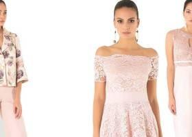 Chiara Bruni abbigliamento catalogo primavera estate 2017