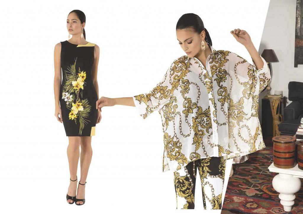 Chiara Bruni abbigliamento online