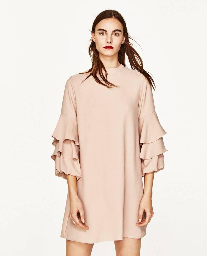 scarpe di separazione 65456 3e306 Zara abiti donna cerimonia. Per essere belle non serve spendere ...