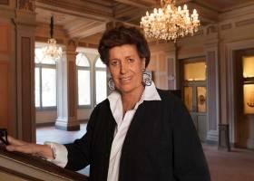 É morta Carla Fendi. Roma perde un altro simbolo della moda Italiana